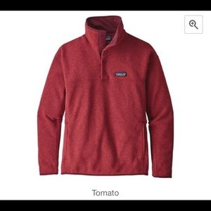 Patagonia Snap Better Sweater